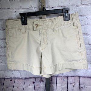 Gap Short Favorite Khaki Size 2
